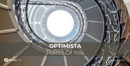 Points of You priča 2: OPTIMISTA