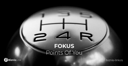 Points of You priča 3: FOKUS