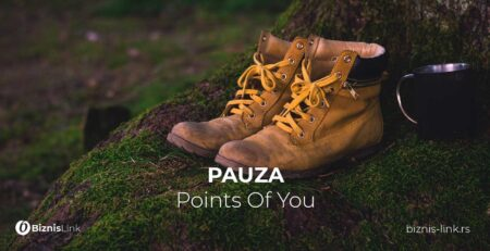 Points of You priča 5: PAUZA